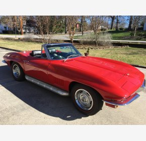1967 Chevrolet Corvette Convertible for sale 101262579