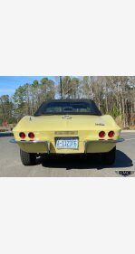 1967 Chevrolet Corvette for sale 101274016