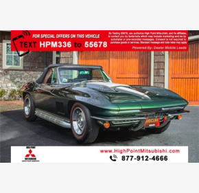 1967 Chevrolet Corvette 427 Convertible for sale 101274354