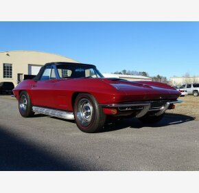 1967 Chevrolet Corvette for sale 101275970