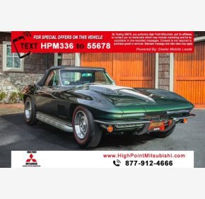 1967 Chevrolet Corvette for sale 101278974