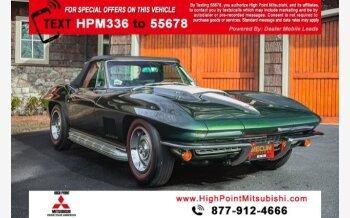 1967 Chevrolet Corvette for sale 101278974