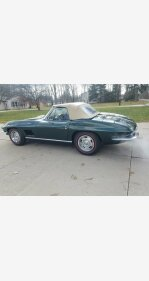 1967 Chevrolet Corvette for sale 101283669