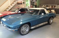 1967 Chevrolet Corvette Convertible for sale 101285162