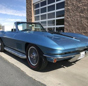 1967 Chevrolet Corvette for sale 101287607
