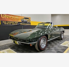1967 Chevrolet Corvette Convertible for sale 101295577