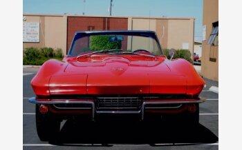 1967 Chevrolet Corvette for sale 101305977