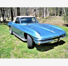 1967 Chevrolet Corvette Convertible for sale 101314258