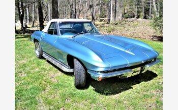 1967 Chevrolet Corvette Convertible for sale 101314258