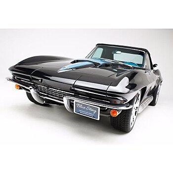 1967 Chevrolet Corvette for sale 101316645