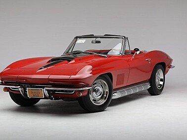 1967 Chevrolet Corvette for sale 101316650