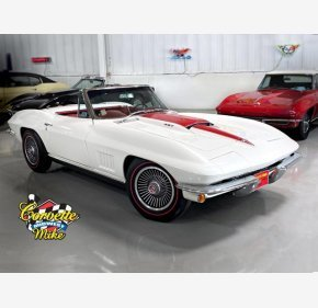 1967 Chevrolet Corvette for sale 101316693