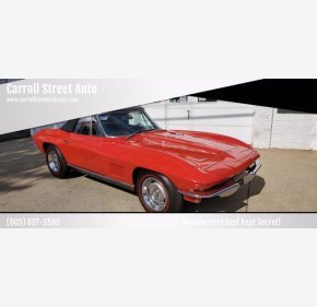 1967 Chevrolet Corvette for sale 101331999