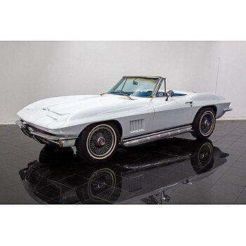 1967 Chevrolet Corvette for sale 101335616