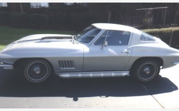 1967 Chevrolet Corvette for sale 101343608