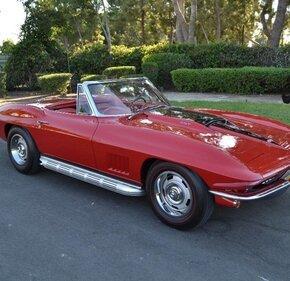 1967 Chevrolet Corvette for sale 101345459