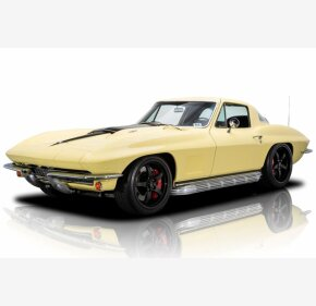 1967 Chevrolet Corvette for sale 101350309