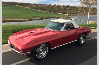 1967 Chevrolet Corvette Convertible for sale 101352833