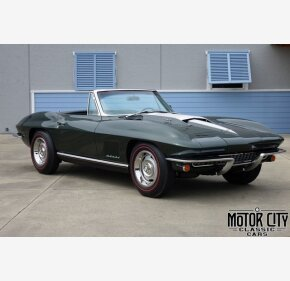 1967 Chevrolet Corvette for sale 101355134