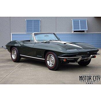 1967 Chevrolet Corvette for sale 101355134