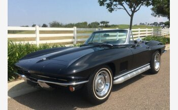 1967 Chevrolet Corvette for sale 101361843