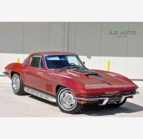 1967 Chevrolet Corvette for sale 101365654