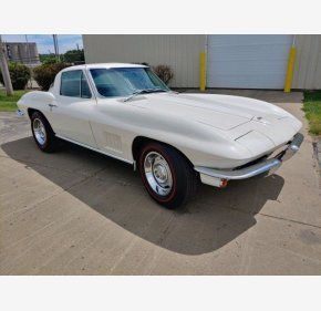 1967 Chevrolet Corvette Coupe for sale 101367976