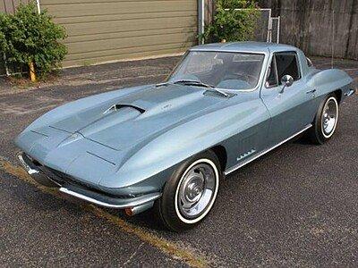 1967 Chevrolet Corvette for sale 101377890