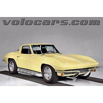 1967 Chevrolet Corvette for sale 101383387