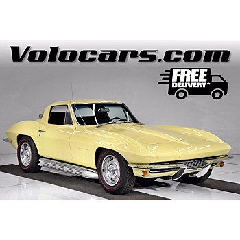 1967 Chevrolet Corvette for sale 101383387