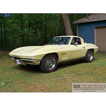 1967 Chevrolet Corvette Coupe for sale 101388295