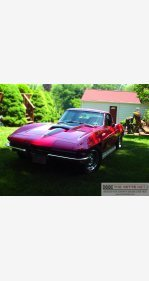 1967 Chevrolet Corvette Coupe for sale 101388304