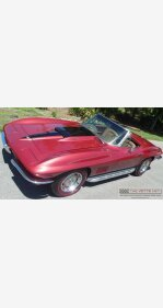 1967 Chevrolet Corvette for sale 101388321