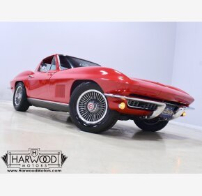 1967 Chevrolet Corvette Coupe for sale 101396145
