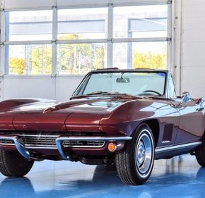 1967 Chevrolet Corvette for sale 101398193