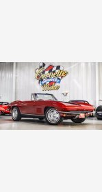 1967 Chevrolet Corvette Convertible for sale 101403996
