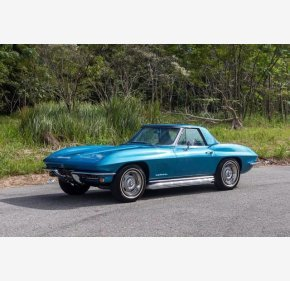 1967 Chevrolet Corvette for sale 101412191