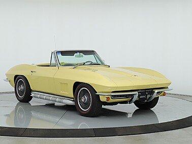 1967 Chevrolet Corvette for sale 101420708