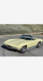 1967 Chevrolet Corvette for sale 101422042