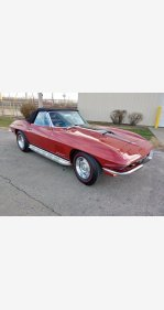 1967 Chevrolet Corvette Convertible for sale 101422205