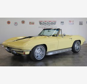 1967 Chevrolet Corvette for sale 101426996
