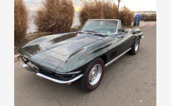 1967 Chevrolet Corvette for sale 101432174