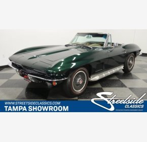 1967 Chevrolet Corvette Convertible for sale 101432961