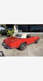 1967 Chevrolet Corvette Convertible for sale 101433245