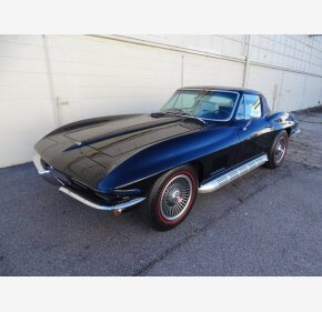 1967 Chevrolet Corvette for sale 101437407