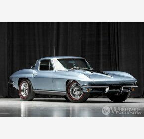 1967 Chevrolet Corvette Coupe for sale 101440232