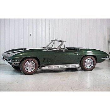 1967 Chevrolet Corvette for sale 101446019