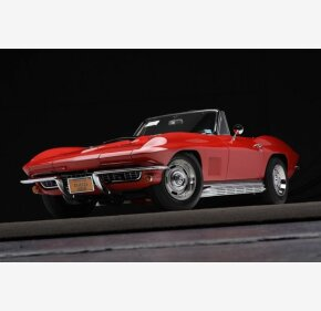1967 Chevrolet Corvette for sale 101447616