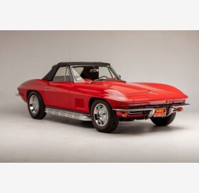 1967 Chevrolet Corvette Convertible for sale 101447620