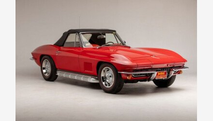 1967 Chevrolet Corvette Convertible for sale 101447620